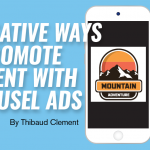 3 Creative Ways to Promote Content With Carousel Ads