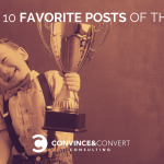 Our Top 10 Favorite Posts of the Decade