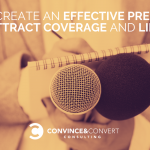 How to Create an Effective Press Page to Attract Coverage and Links