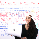 How to Get Your Web Developer on Board with SEO [Bonus PDF] - Whiteboard Friday