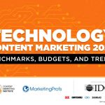 Tech Marketers Reveal Their Secret Weapons [New Research]