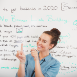 How to Get Backlinks in 2020 [Series] - Whiteboard Friday