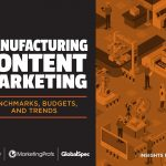 Manufacturing Content Marketers Shift Gears in a COVID-19 World [New Research]